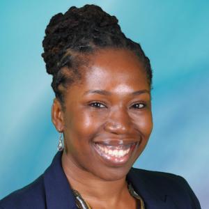 Dr. Damaliah Gibson