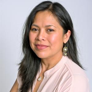 Vanessa Nisperos